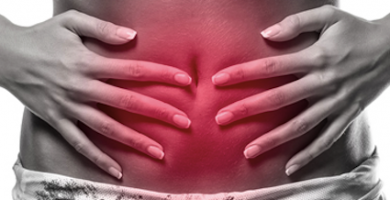 ciclos menstruales irregulares